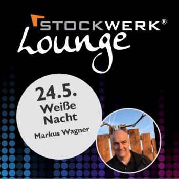 STOCKWERK LOUNGE Weiße Nacht