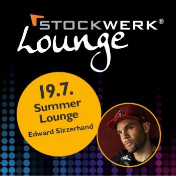 STOCKWERK SUMMER LOUNGE
