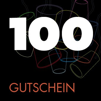100 EUR Gutschein
