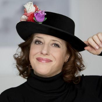 Stockwerk Sommer: Luise Kinseher