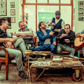 I Dolci Signori: Passione, emozioni e musica italiana