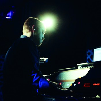 Mathias Rehfeldt: organ meets electronics