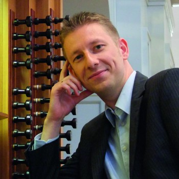 Ruben Sturm: organ meets improvisation