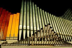 Die STOCKWERK® Orgel
