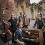 Quadro Nuevo: Wunder Welt Musik