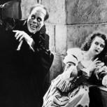 """Andreas Benz: organ meets film """"Phantom der Oper"""""""
