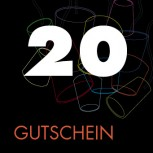 20 EUR Gutschein