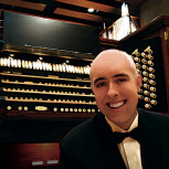 Thomas Heywood: organ meets Heywood