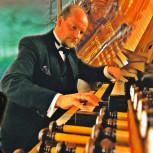 Kalevi Kiviniemi: organ meets kalevi