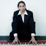 Martin Bischof: organ meets symphonic rock