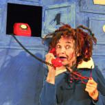 Das fliegende Theater: Der magische Adventskalender
