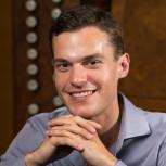 Nathan Laube: organ meets Laube