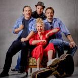 Stockwerk Sommer: Christine Eixenberger & Band