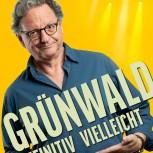 Stockwerk Sommer: Günter Grünwald
