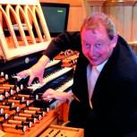 Otto Maria Krämer: organ as you like it