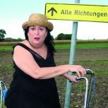 PENZBERG /// Lizzy Aumeier: Wie jetzt?