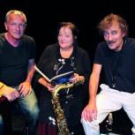 Marianne Sägebrecht: Sterbelieder für's Leben
