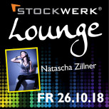 STOCKWERK LOUNGE BEST OF mit Natascha Zillner