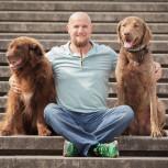 Holger Schüler - Die Live-Show für Menschen mit und  ohne Hund