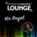STOCKWERK LOUNGE: Kir Royal